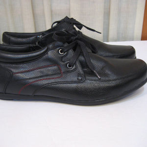 finest selection af7ba 3384c Rieker NWT B1630-00 Black Lined Boots Size 44 NWT